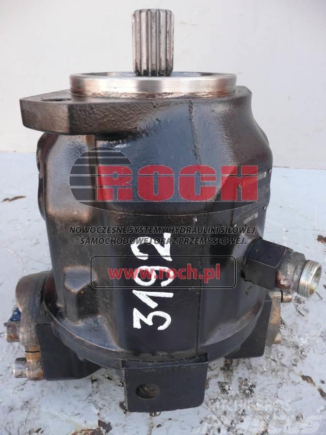 [Other] Pompa REX H A10V071 DFR/31L- PSC12N00-S0833