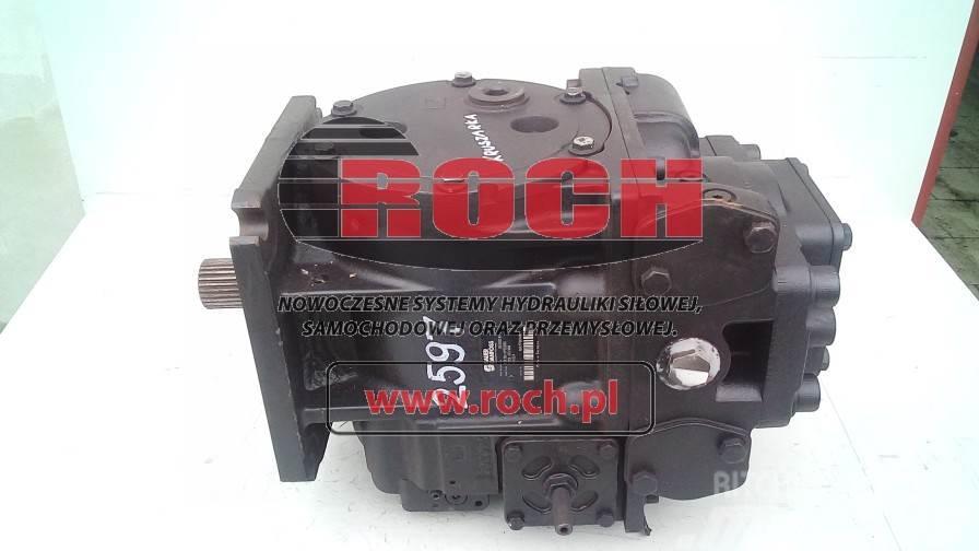 [Other] Pompa SAUDAN 90R180 KP5CD80 TMC8 J03 NNN 424224