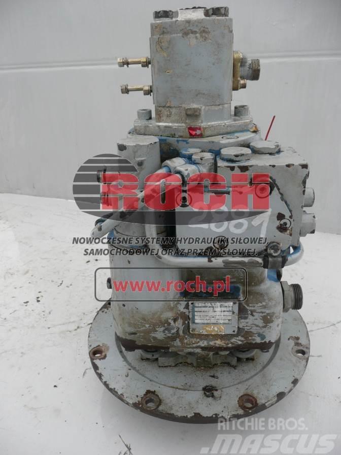 [Other] Pompa SAUER SPV20/10/5 29782 + PM AL AP86-1800D6