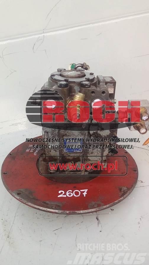 [Other] Pompa SUNSAU 90R075 FA6 NWP7C6 DB1 GMA484830
