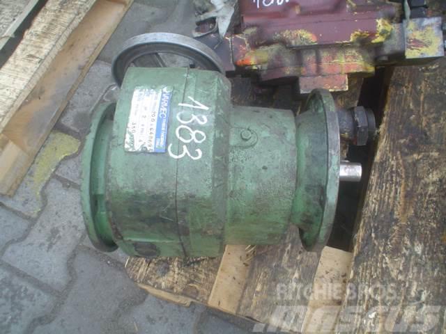 [Other] Pompa VARMEC Tipo: VAR20/0 N: G4869