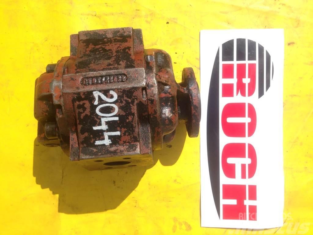 [Other] Pompa WARYŃ M2A222727C5B2 5B250 0580340