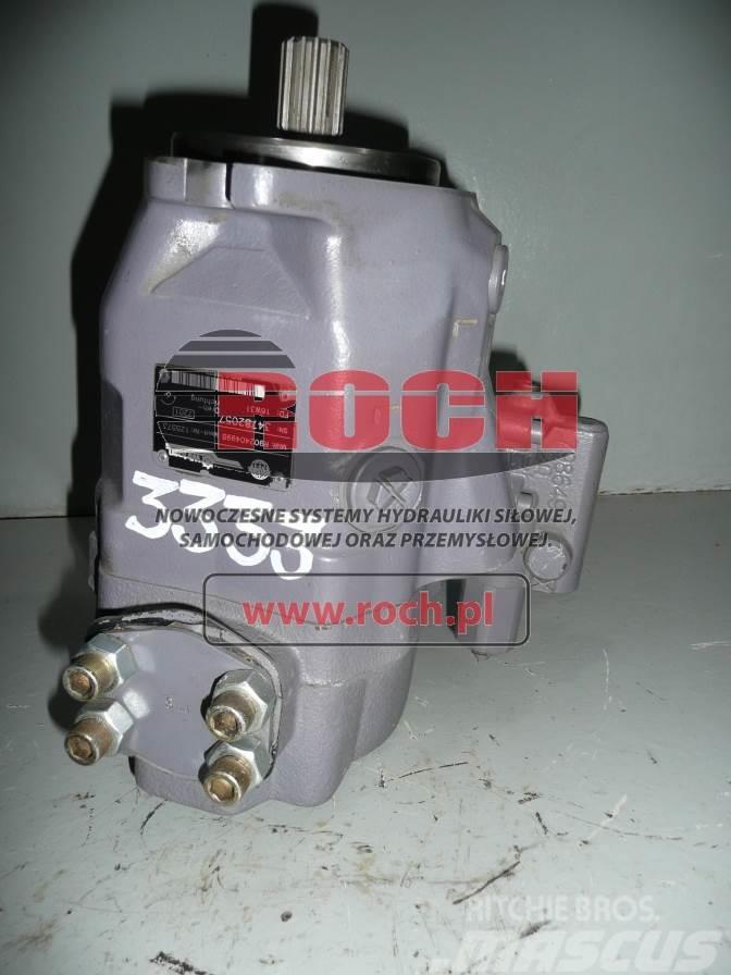 [Other] Pompa WIRTGEN 125573 R902404998