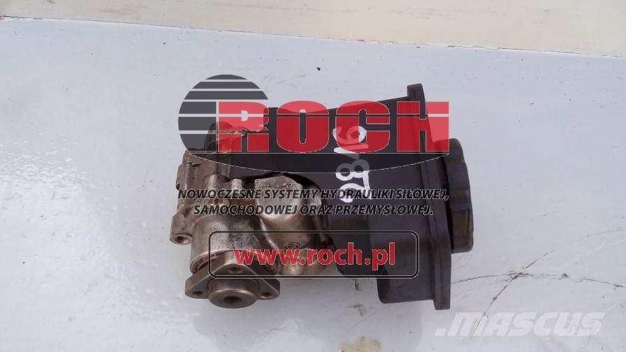 [Other] Pompa ZAHNRAD BMW nr: 135749 ZFLS nr: 7691974518