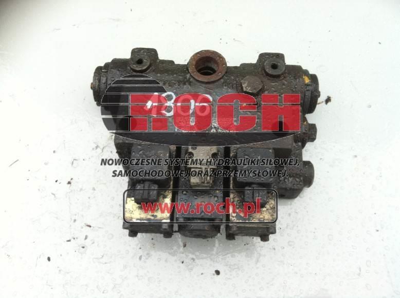 [Other] Regulator elektryczny NN A584341