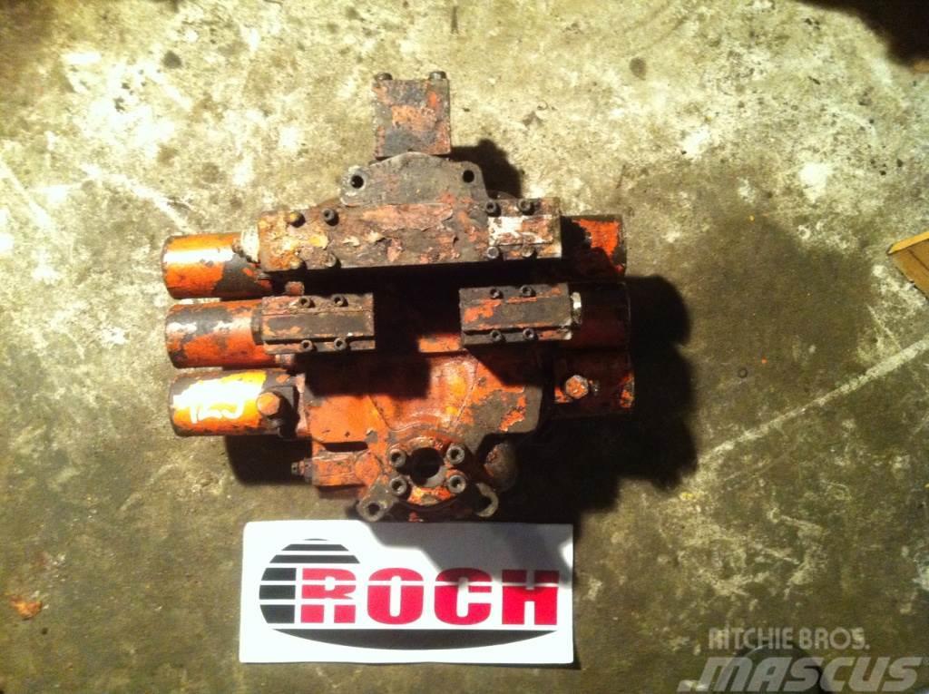 [Other] Rozdzielacz REX 3sek AG 7604 280ATU