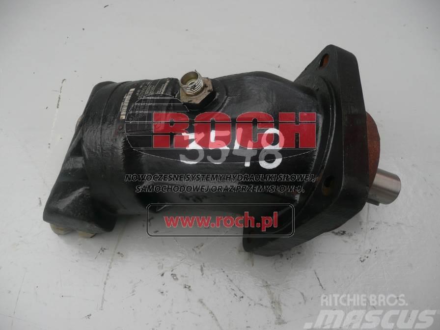 [Other] Silnik BRUENING A2FM45 /61W-VPB100 9442982 211.16.