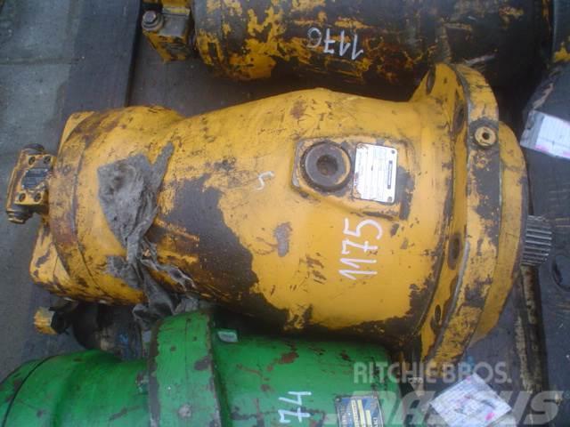 [Other] Silnik BRUHL 5607122 Teile nr 903277 0825566