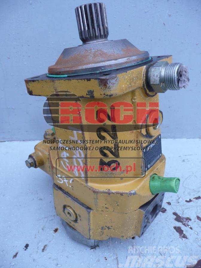 [Other] Silnik CAT 203-4142-00 20544136