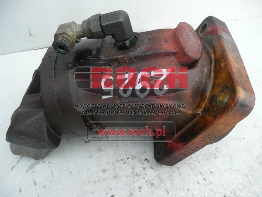 [Other] Silnik CATPIL 152-7371-02 24847989