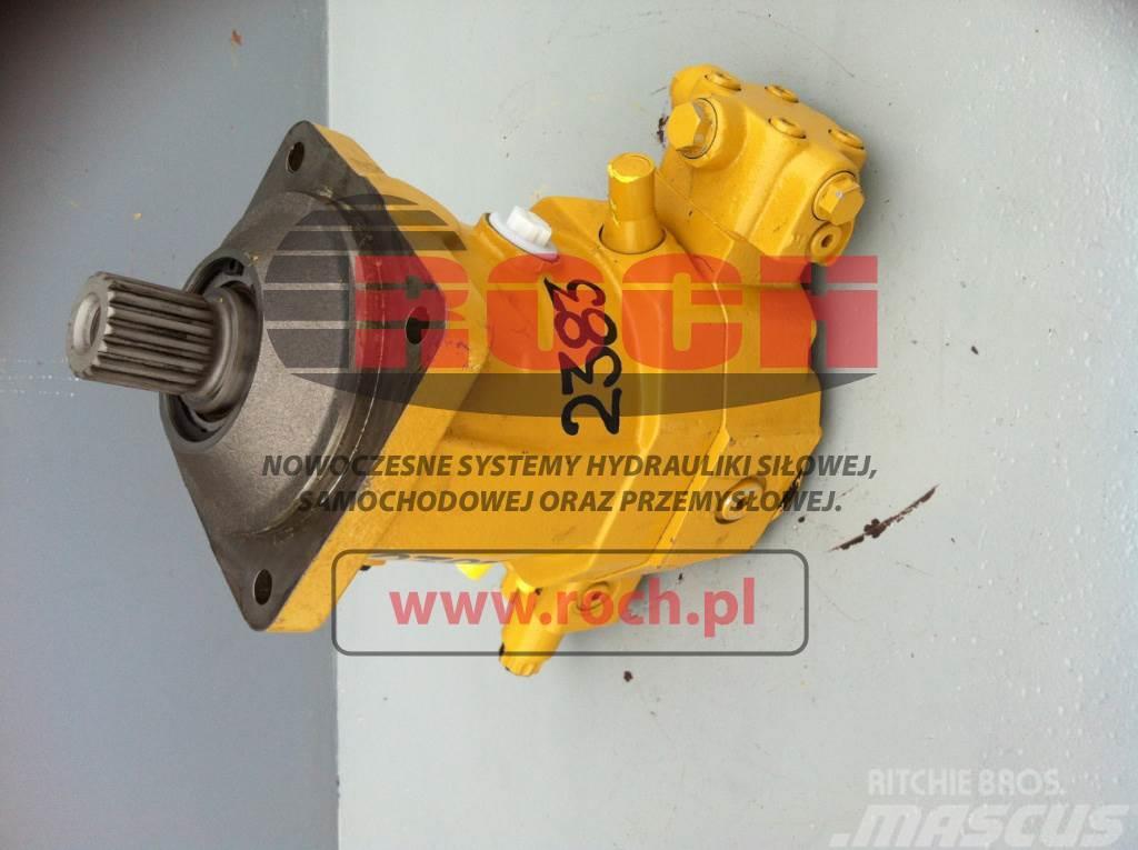 [Other] Silnik CATPIL 257-3932 CAT CWLX 80CC