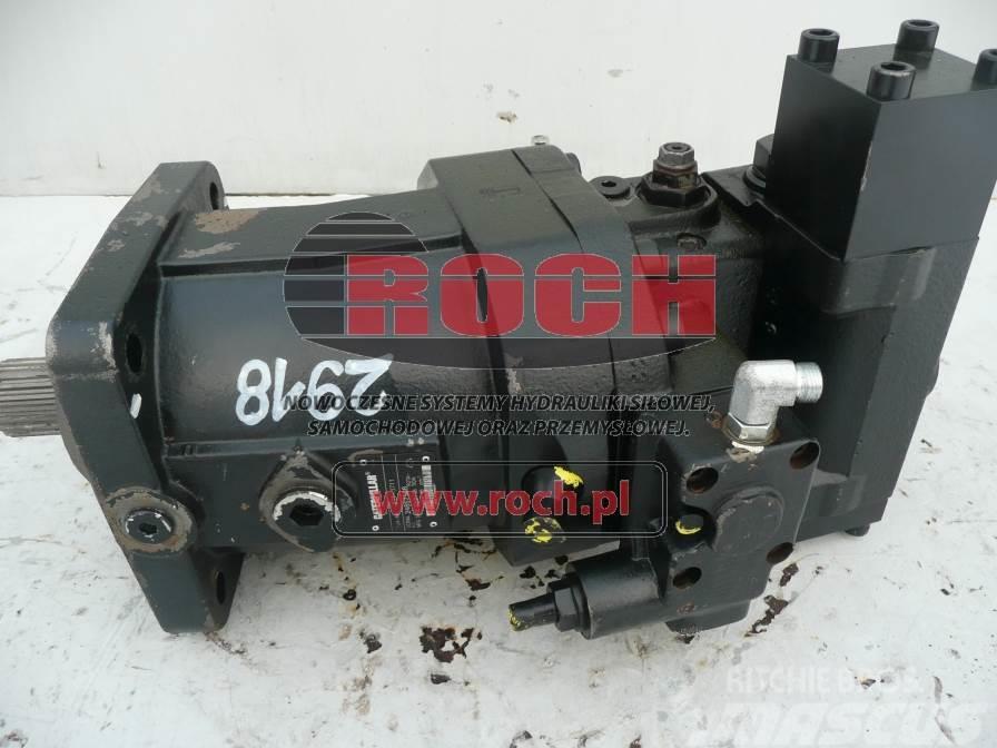 [Other] Silnik CATPIL 291-3711