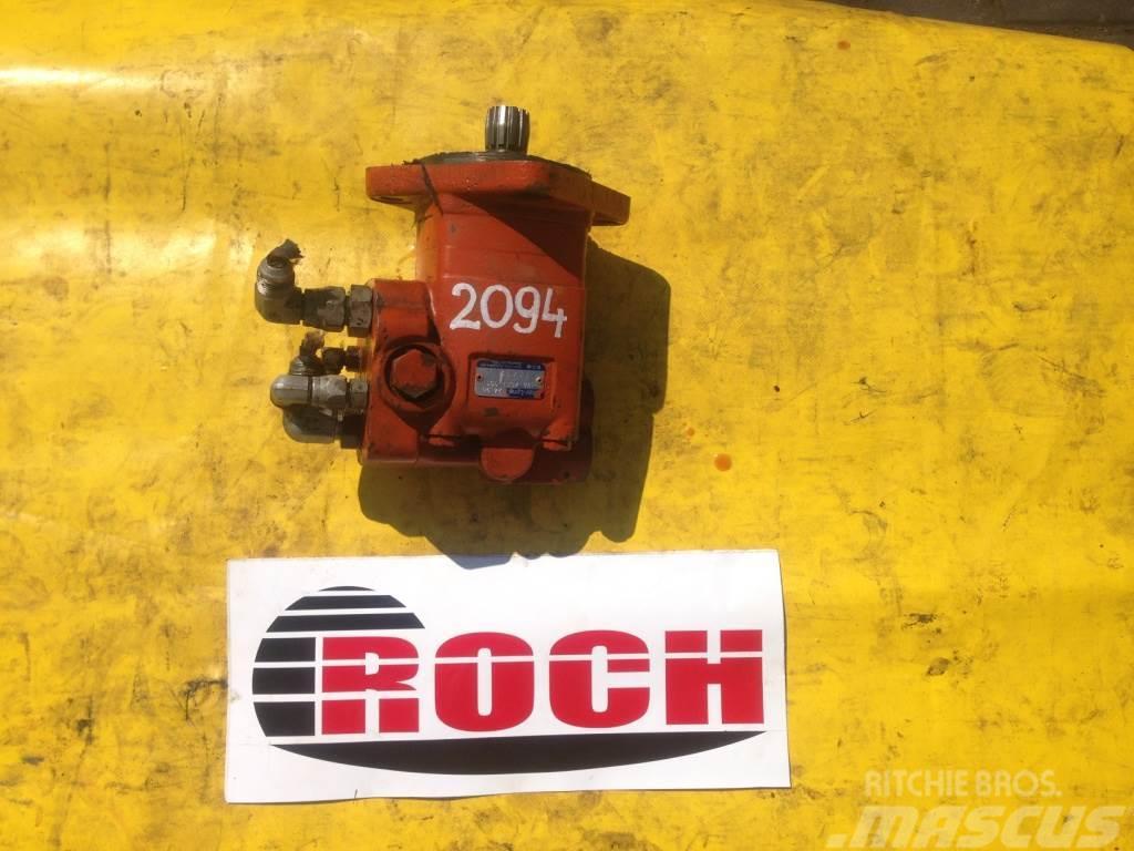 [Other] Silnik CHAR-LYN 106 2001 001 (wałek lużny)