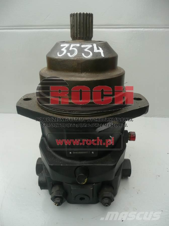 [Other] Silnik DAEWOO 2060103 2401-6292A