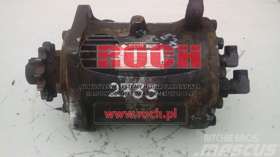 [Other] Silnik DOWMOT ME300FA1