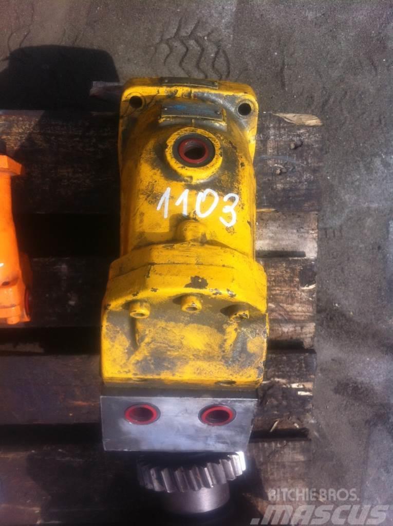 [Other] Silnik HMT HIC 30