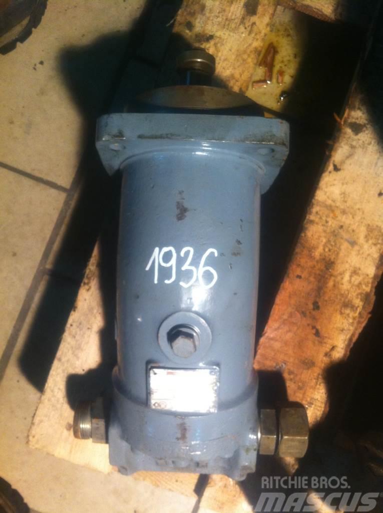 [Other] Silnik HYDRO A2F55 W2Z1 210.20.21.77