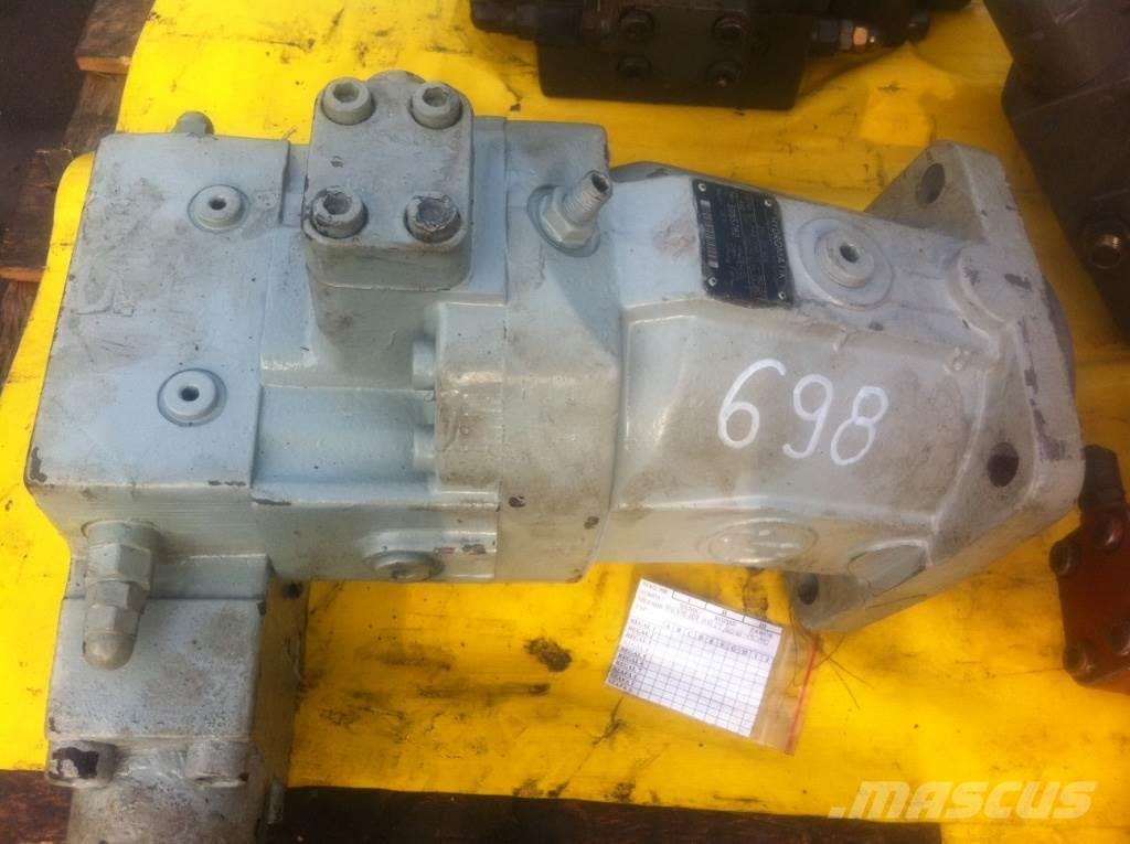 [Other] Silnik HYDRO A6VM107 HA2T/60W- 180/50 442177