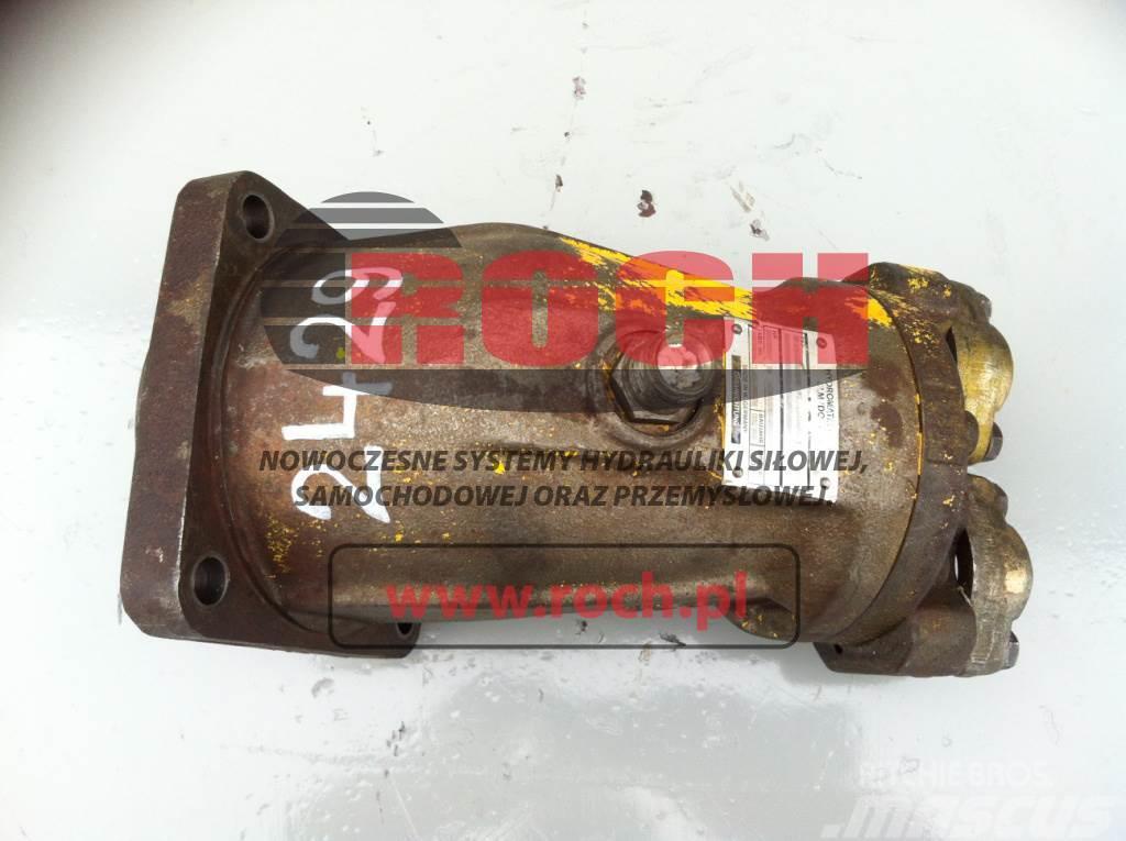 [Other] Silnik HYDRO AA2F63 W6.1Z1 211.18.26.41