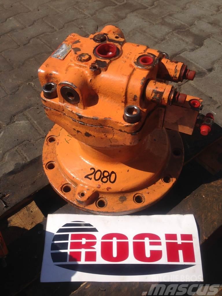 [Other] Silnik KAWAS M2X170-CHB MFG no: 5419870
