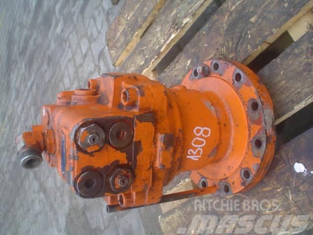 [Other] Silnik KAYIND KYB 20460-48903 Mod: MSF-89P-JN-V