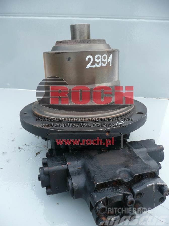 [Other] Silnik KAYIND KYB 20470-56 Mod: MSF-270VP18