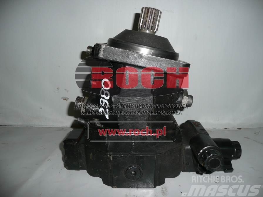 [Other] Silnik LIEB 12207826 R902257963 071017