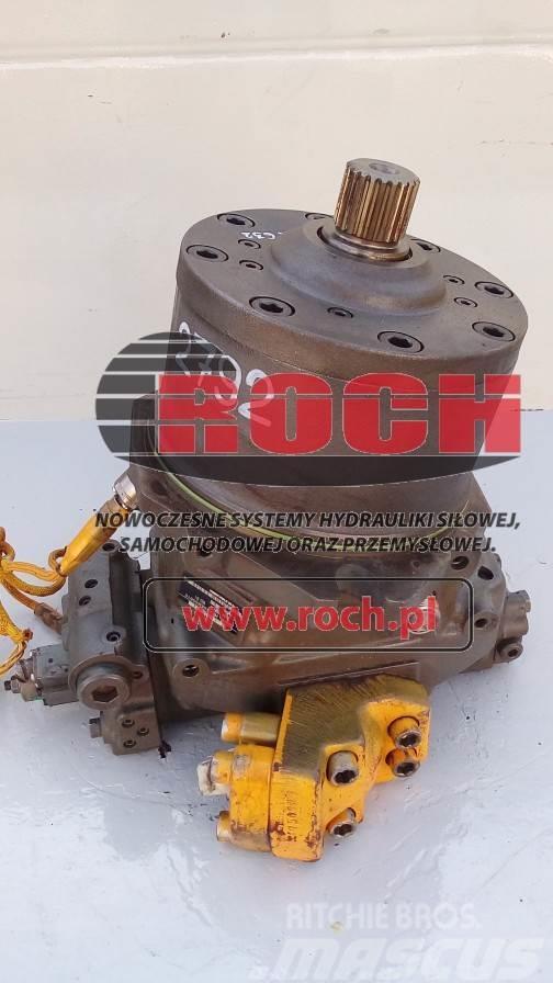 [Other] Silnik LIEB BMV 186 9553 B11 Part: 5991562