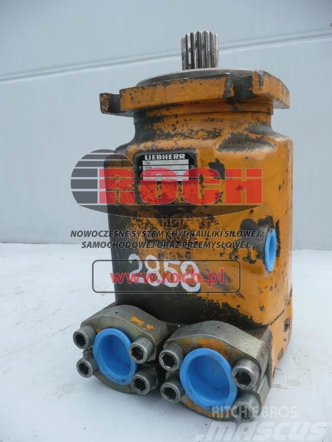 [Other] Silnik LIEB LMF 090 ID nr 9267526-001