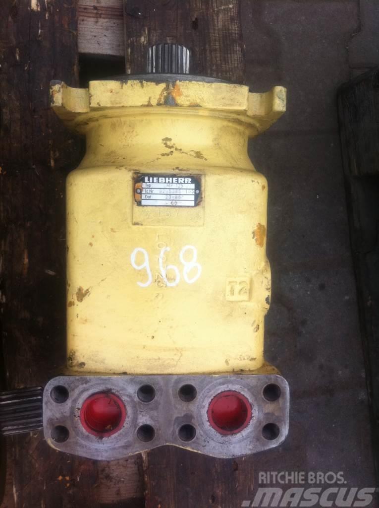 [Other] Silnik LIEB LMF 125 ID nr 9265385105