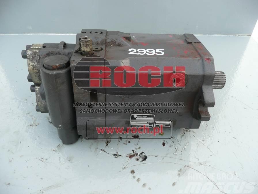 [Other] Silnik LINDE HMR 135-02 P1 14377010