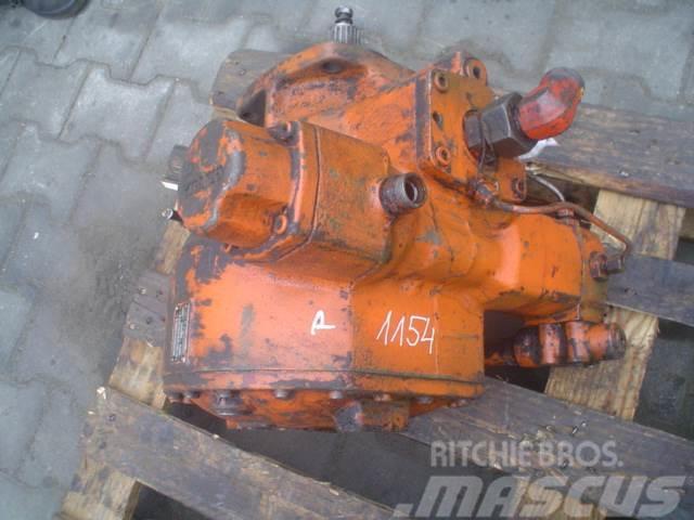 [Other] Silnik LINDE MR 105 55