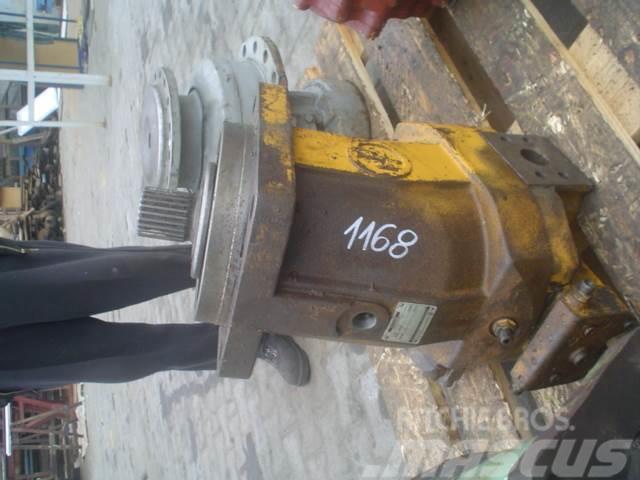 [Other] Silnik MANM A6V250 DA/60V1502- PZB020B 800997