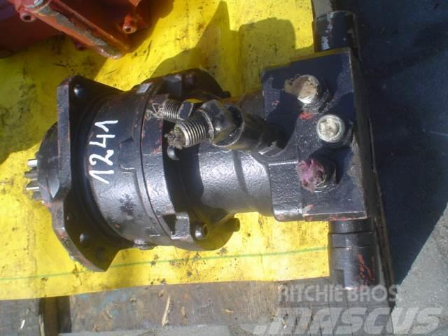 [Other] Silnik NACHI Mod: PC-100N-21-4G-1185A MFG: 1100003