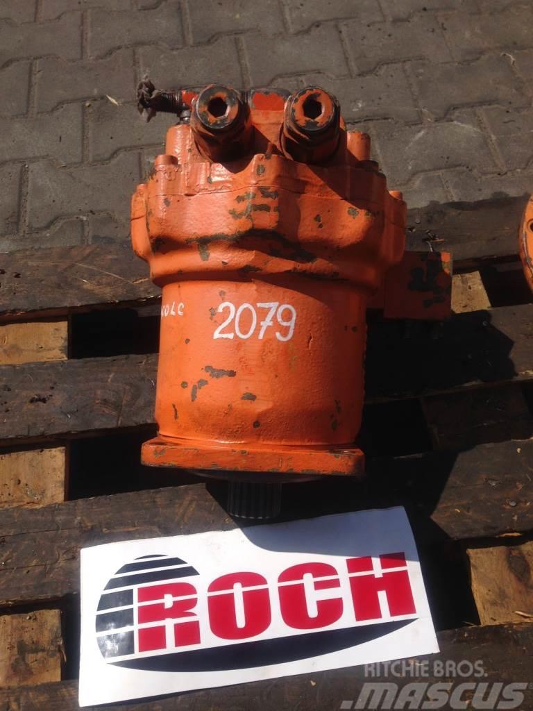 [Other] Silnik NN 1311 170C NY6621 1 (opis z obudowy)