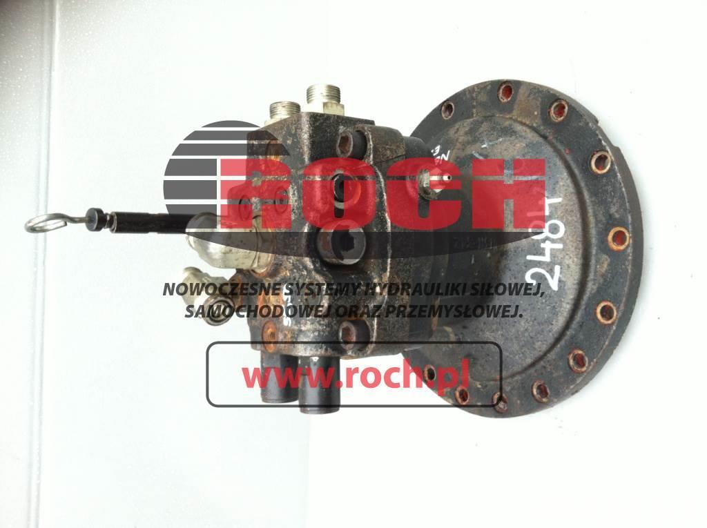 [Other] Silnik NN M2X120? 1311-342 - Brak Tabliczki