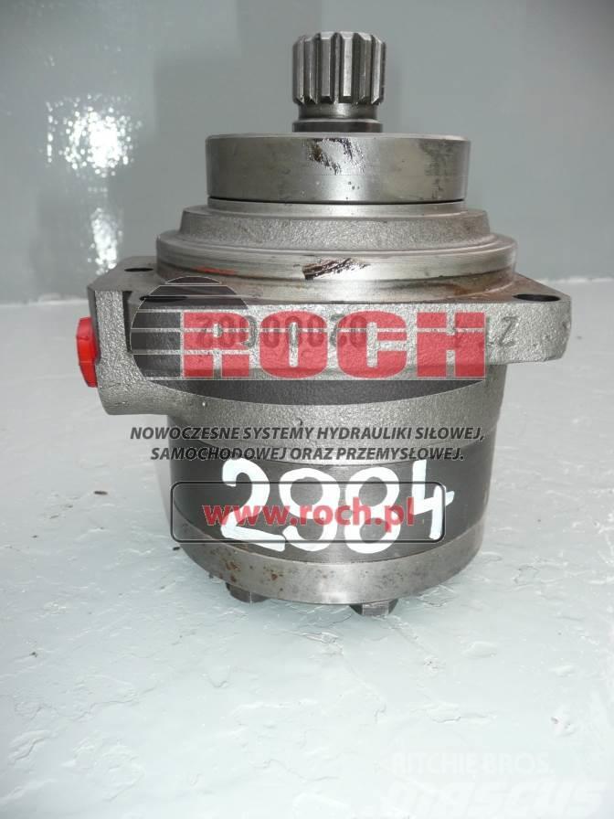 [Other] Silnik NN MLR160 1712 ZT402000002