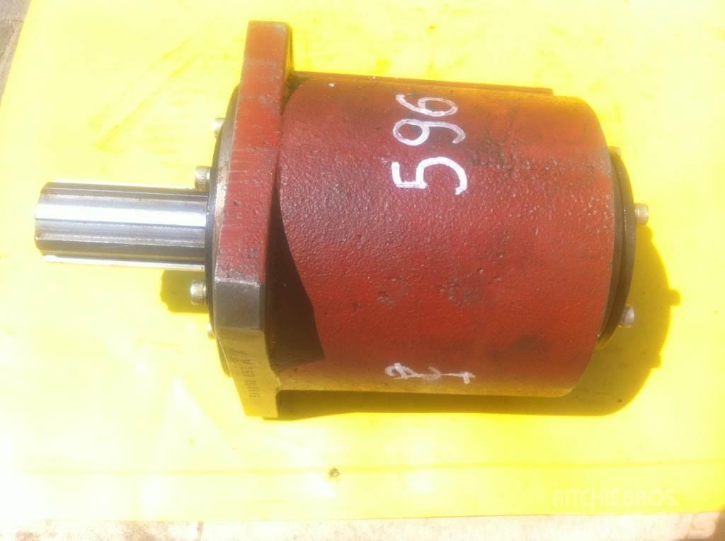 [Other] Silnik NN SP 250 06 09 95