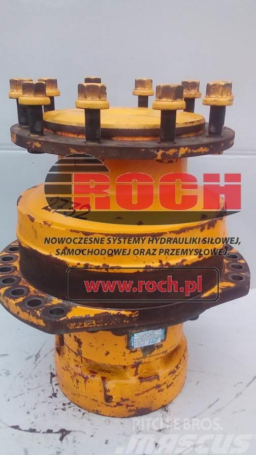 [Other] Silnik POCLAIN MS25-2-G21-P35-1120-2500 003543773C