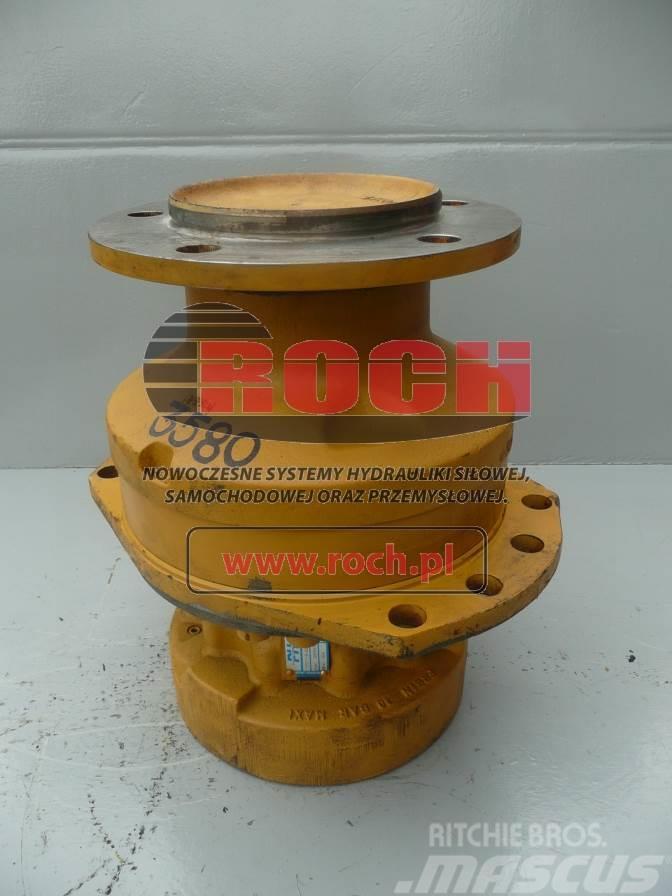 [Other] Silnik POCLAIN MSE11- 0-D24-F12-1120-8J00 00054385