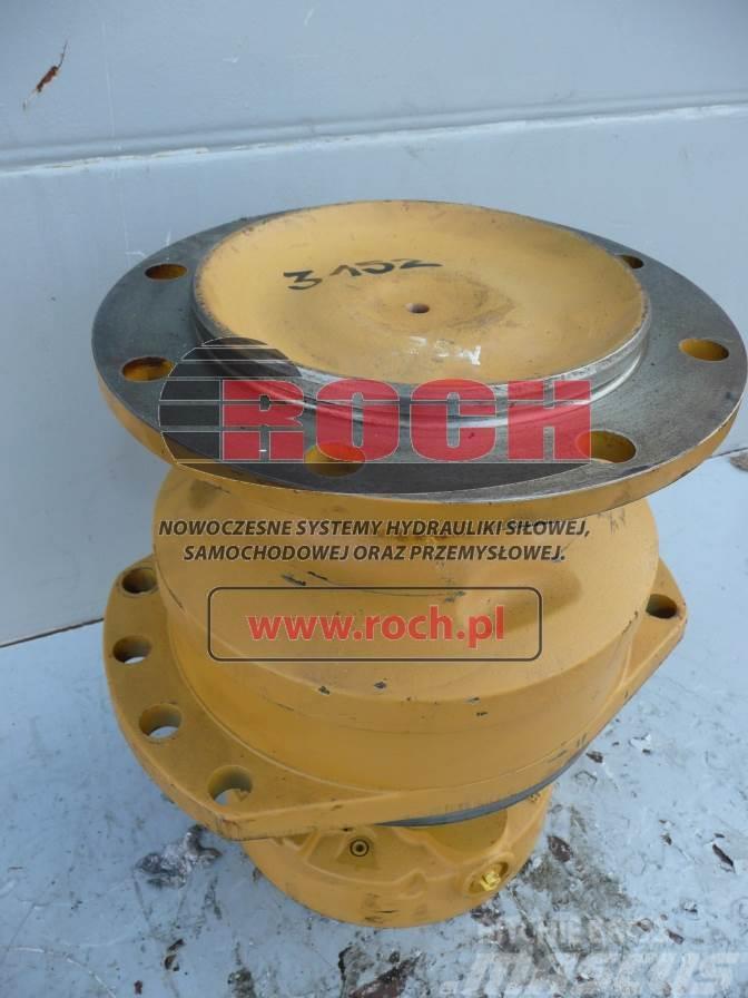 [Other] Silnik POCLAIN MSE11- 2-121-F12-1710-J000 A30477C
