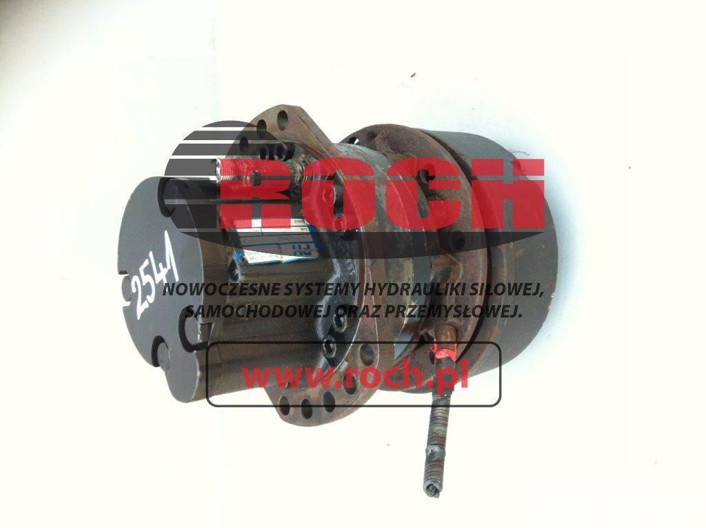 [Other] Silnik POCLHY MS02- 1-123-A02-1L3B- 57DFJM