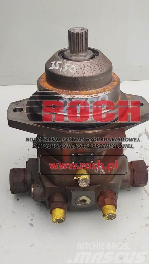 [Other] Silnik REX A6VE55 HZ3/63W-VZL222B-S 2024795