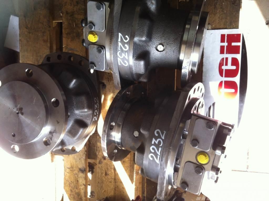 [Other] Silnik REXROTH MCR10F 780F250Z32AOM1L R921811322