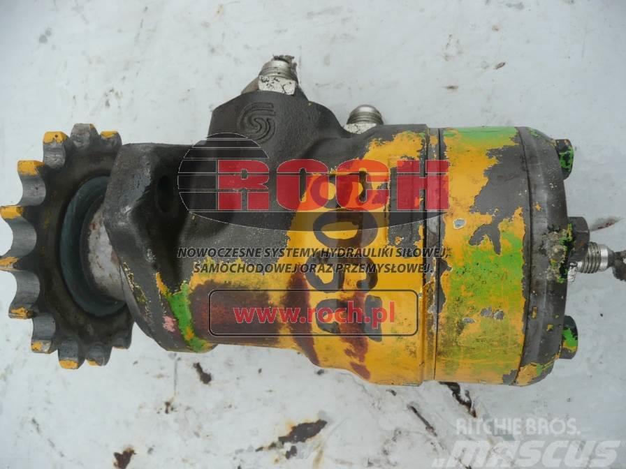 [Other] Silnik SAUER OMR 160 151-071 N237