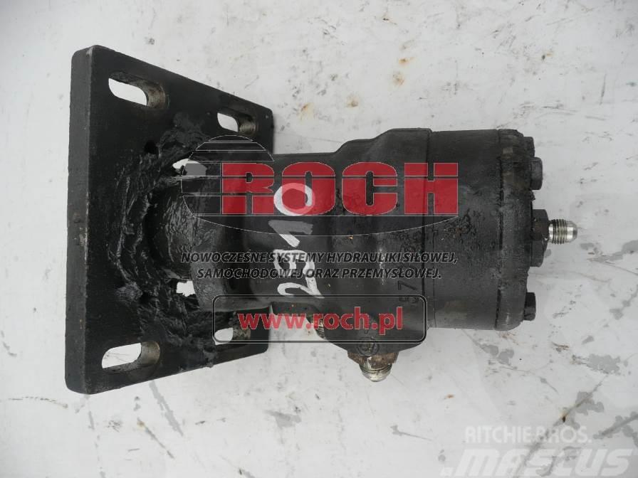 [Other] Silnik SAUER OMR 160 154-07-46 N137