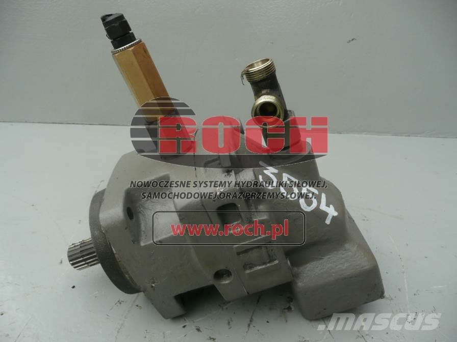 [Other] Silnik VOAC F12-030-MF-IH-Z-236-000-0 3799864