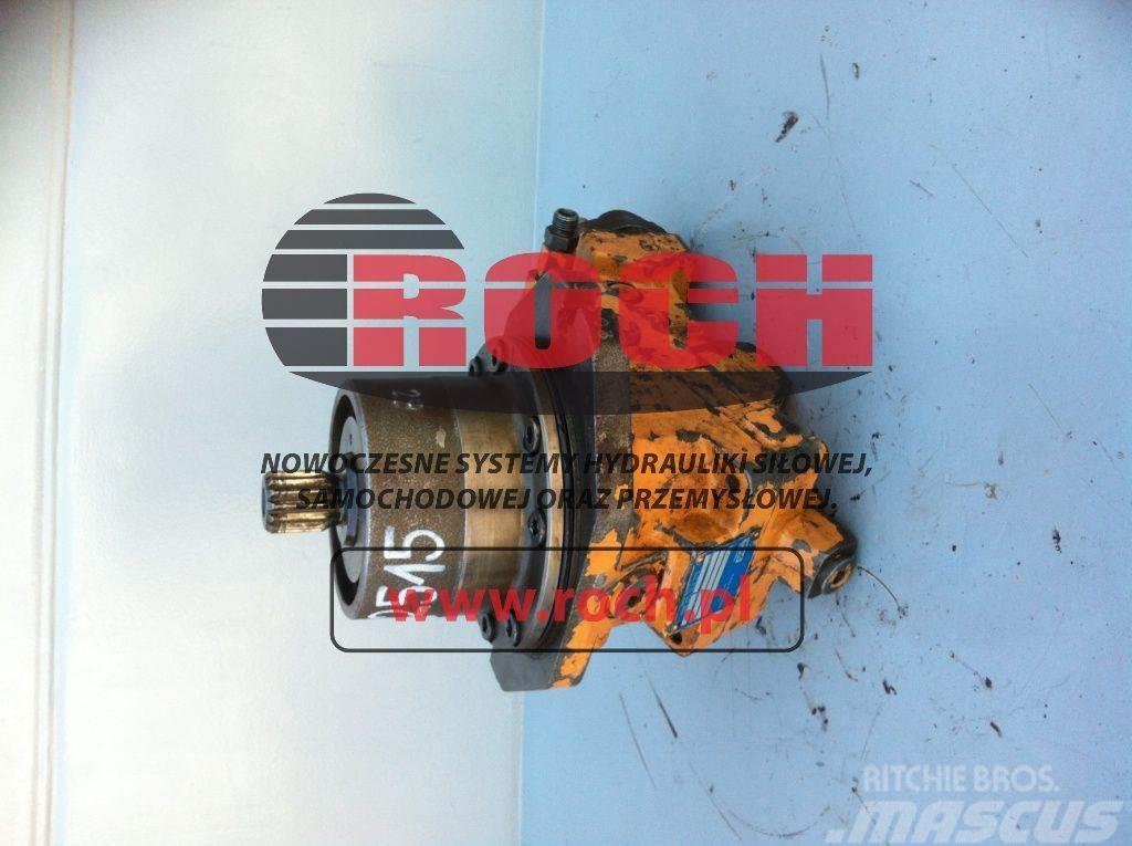 [Other] Silnik VOACH P29485-31A PART 3795620 SER1994170983