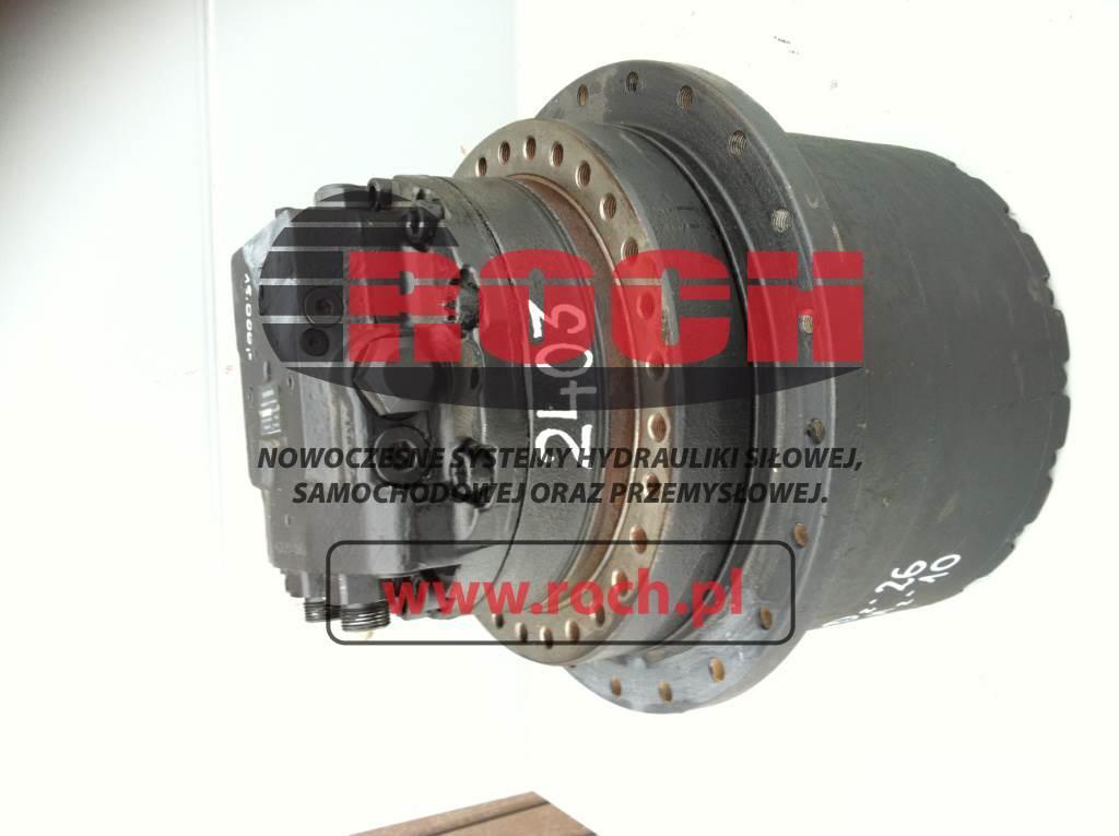 [Other] Silnik VOLVO EM140V-61/114-4 14538546