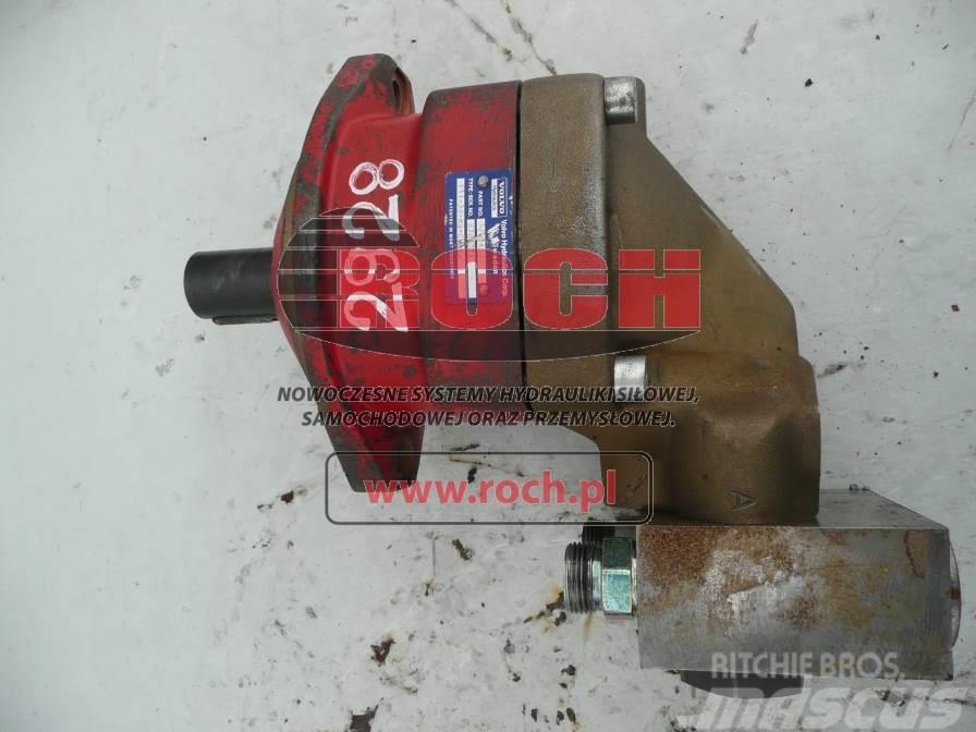 [Other] Silnik VOLVO F11-39-MB-CN-K Part nr 3703400